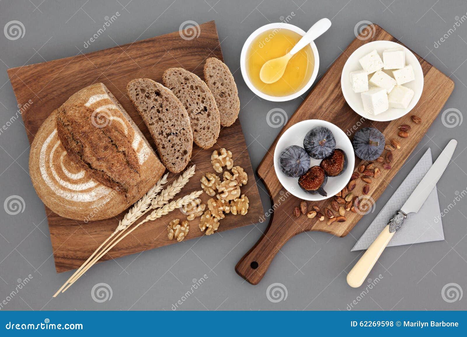 Ελληνικά τρόφιμα πρόχειρων φαγητών