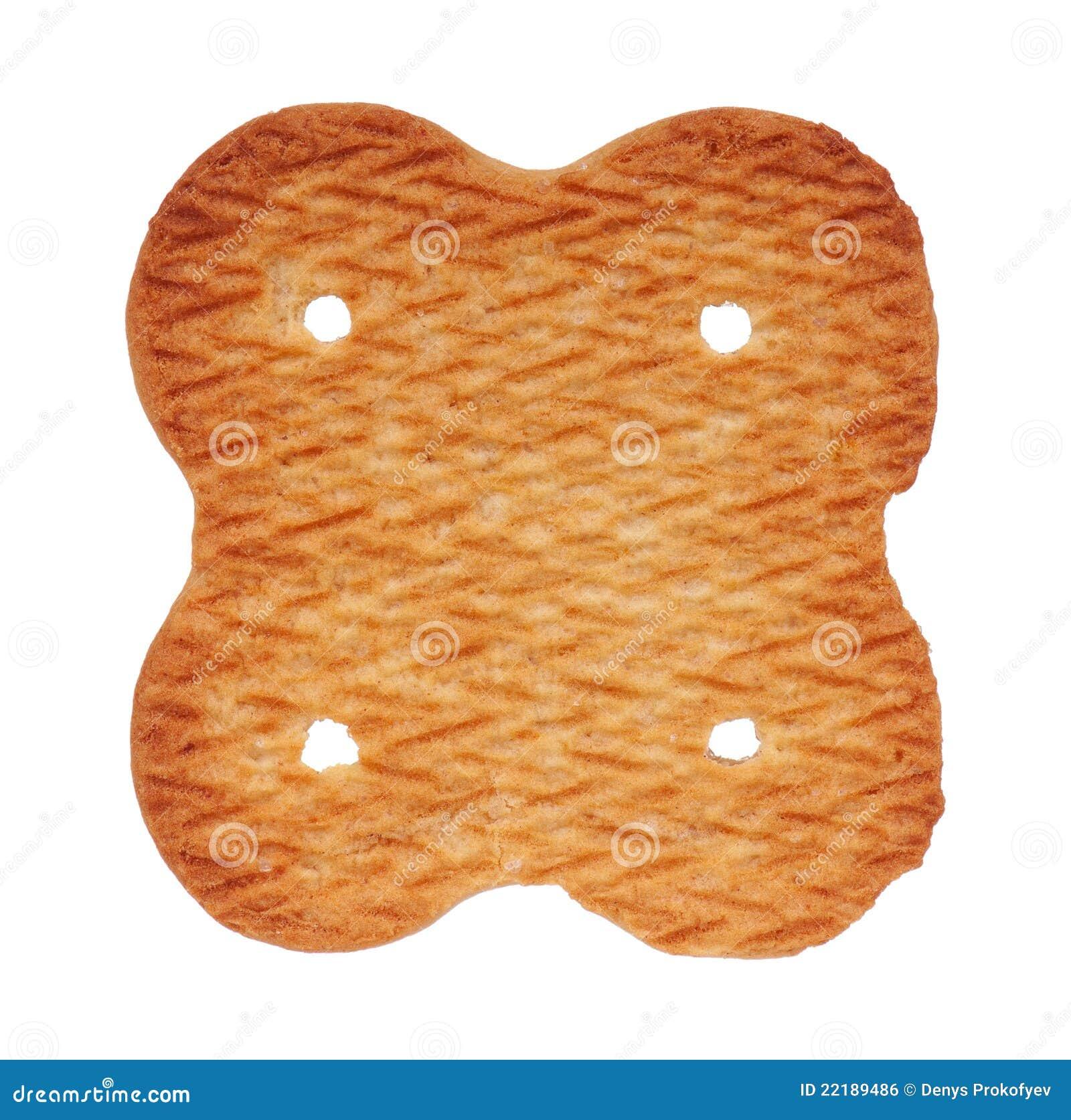 ζάχαρη μπισκότων