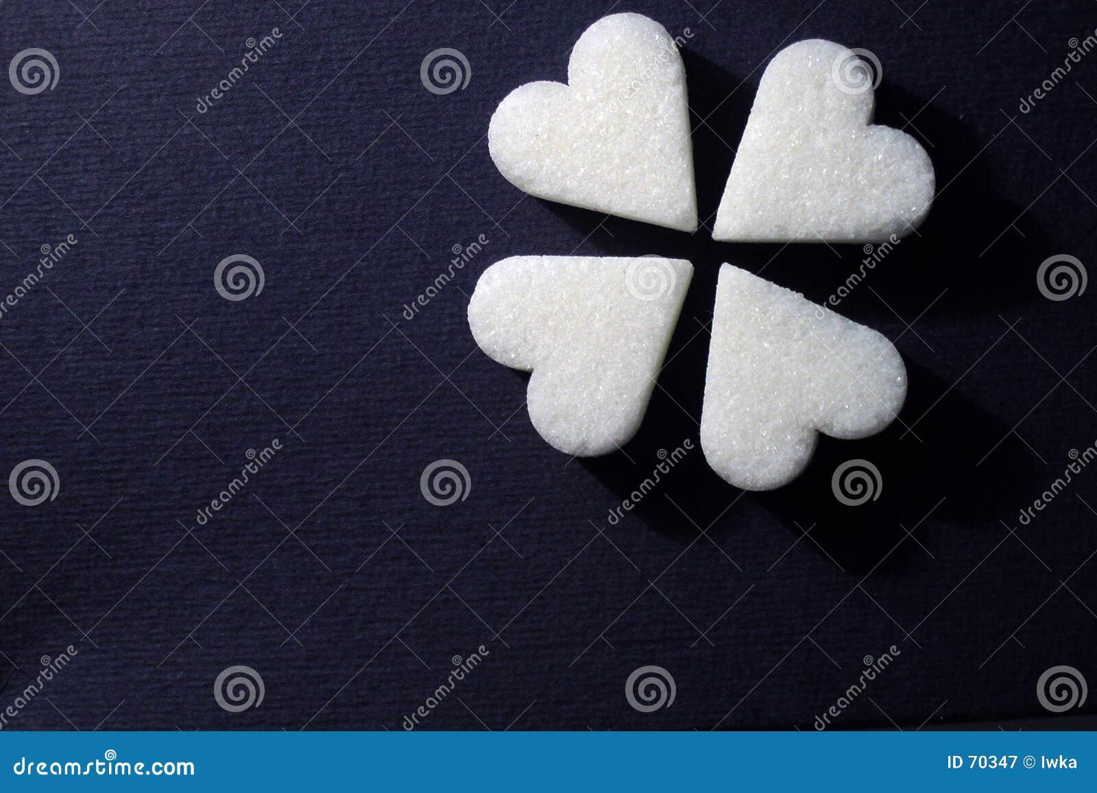 ζάχαρη τριφυλλιού