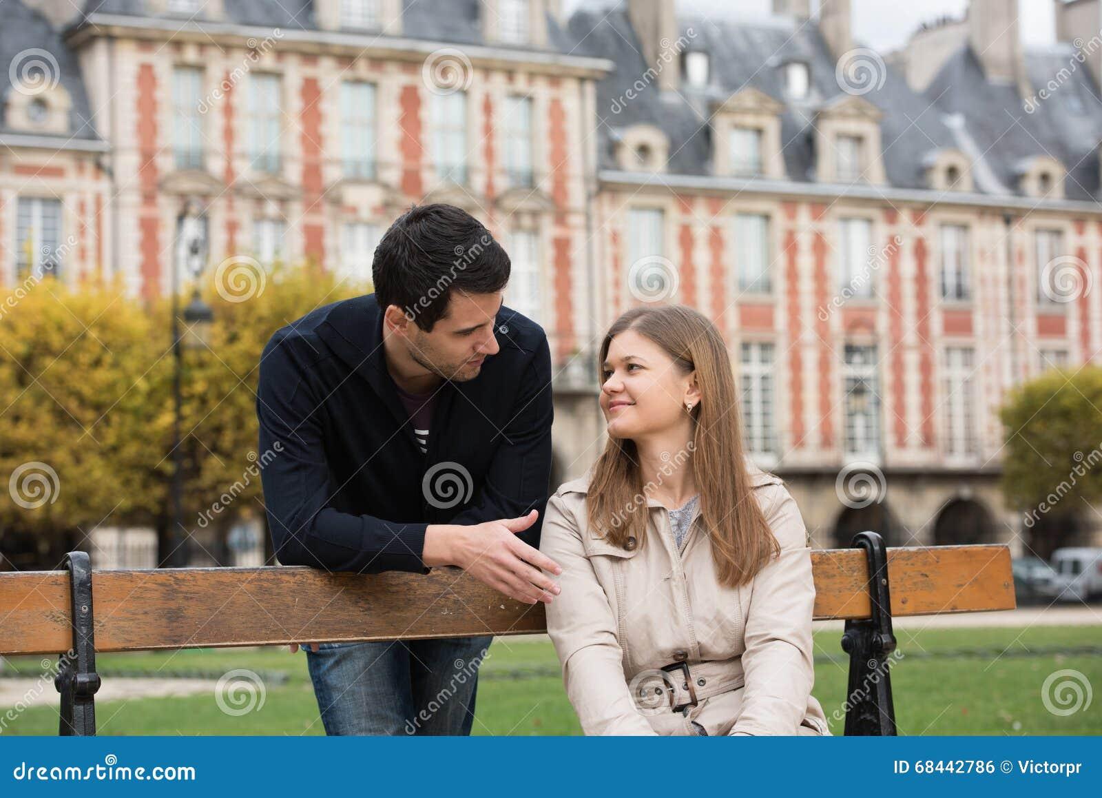 Dating Γαλλία με έναν κτηνίατρο