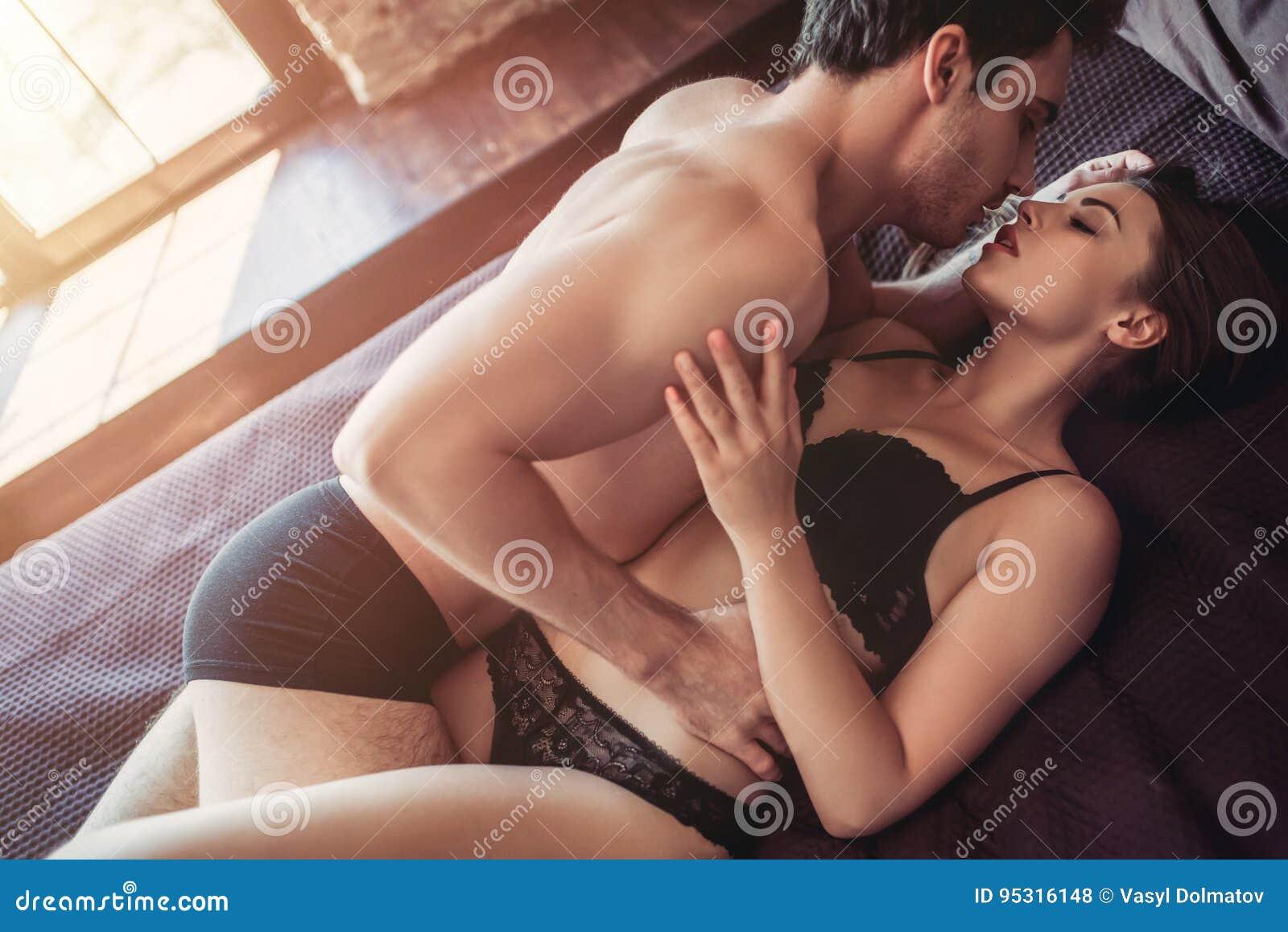 πρωί λεσβιακό σεξ