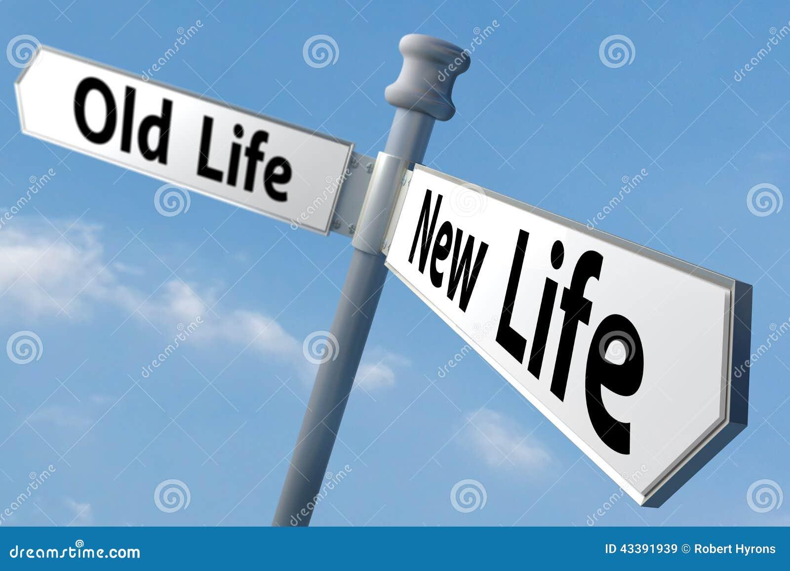 ζωή νέα