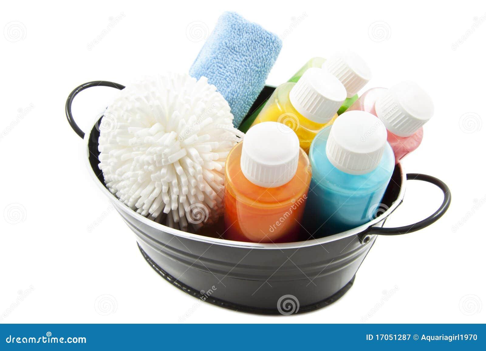 ζωηρόχρωμο σαπούνι σειρών