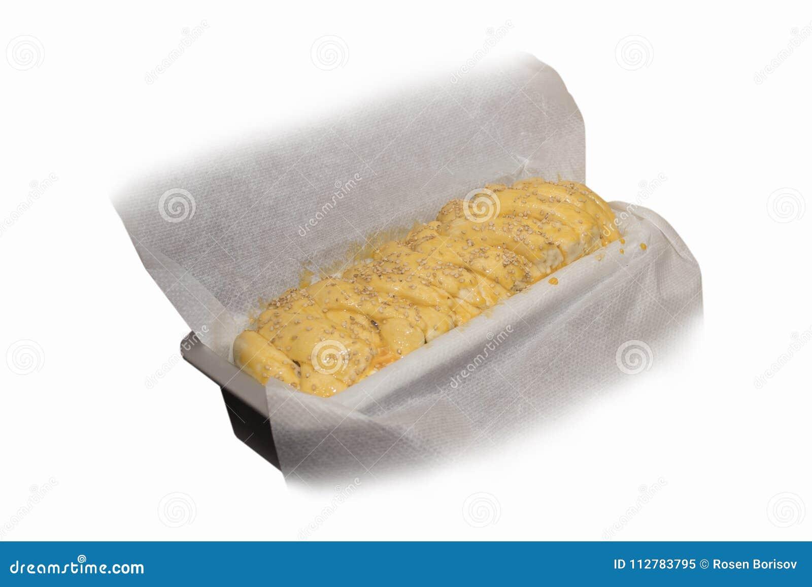 Ζύμη για το εγχώριο ψωμί