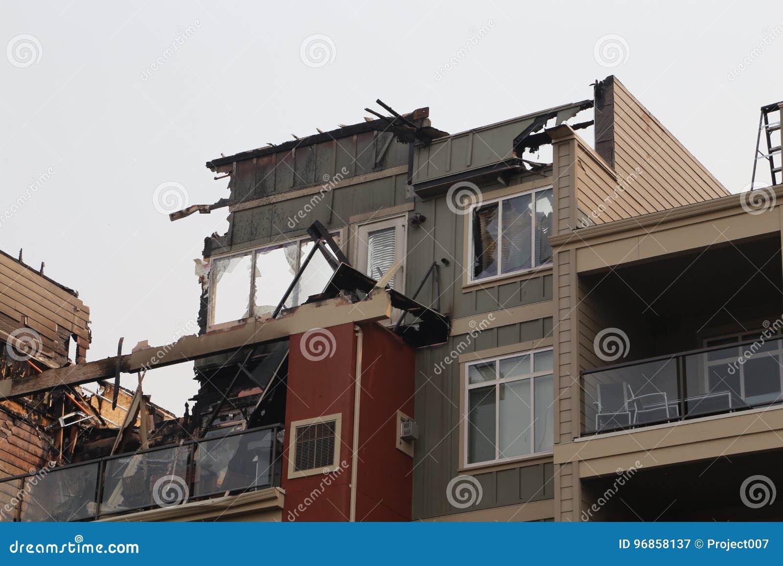 Ζώνη πυρκαγιάς στο διαμέρισμα - ασφαλιστικά αρχεία