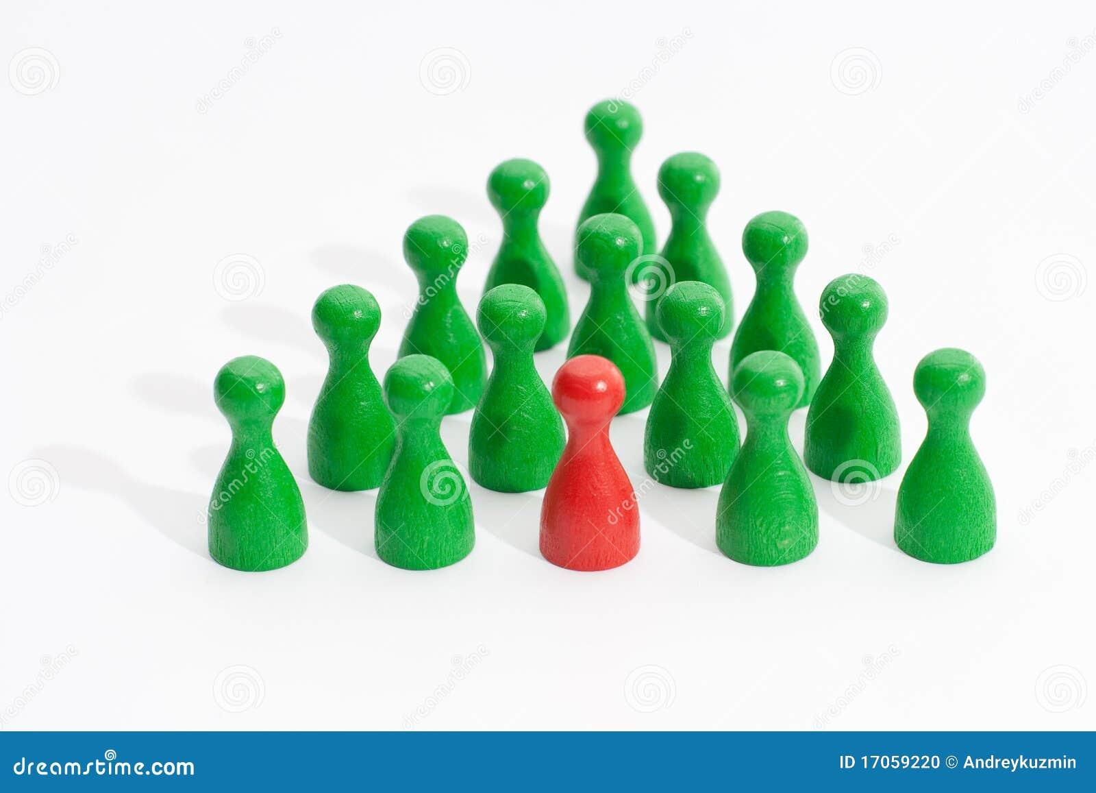 ηγεσία έννοιας