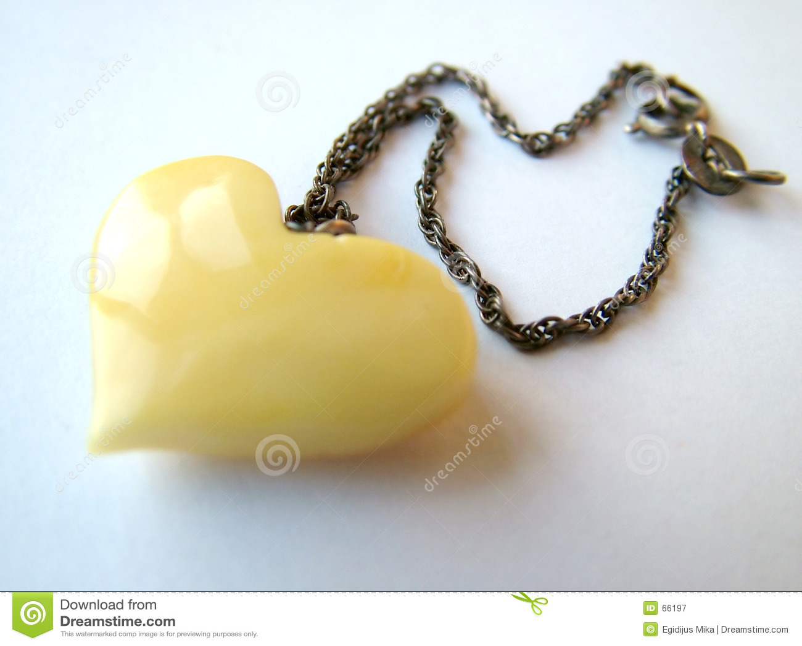 ηλέκτρινη καρδιά 2
