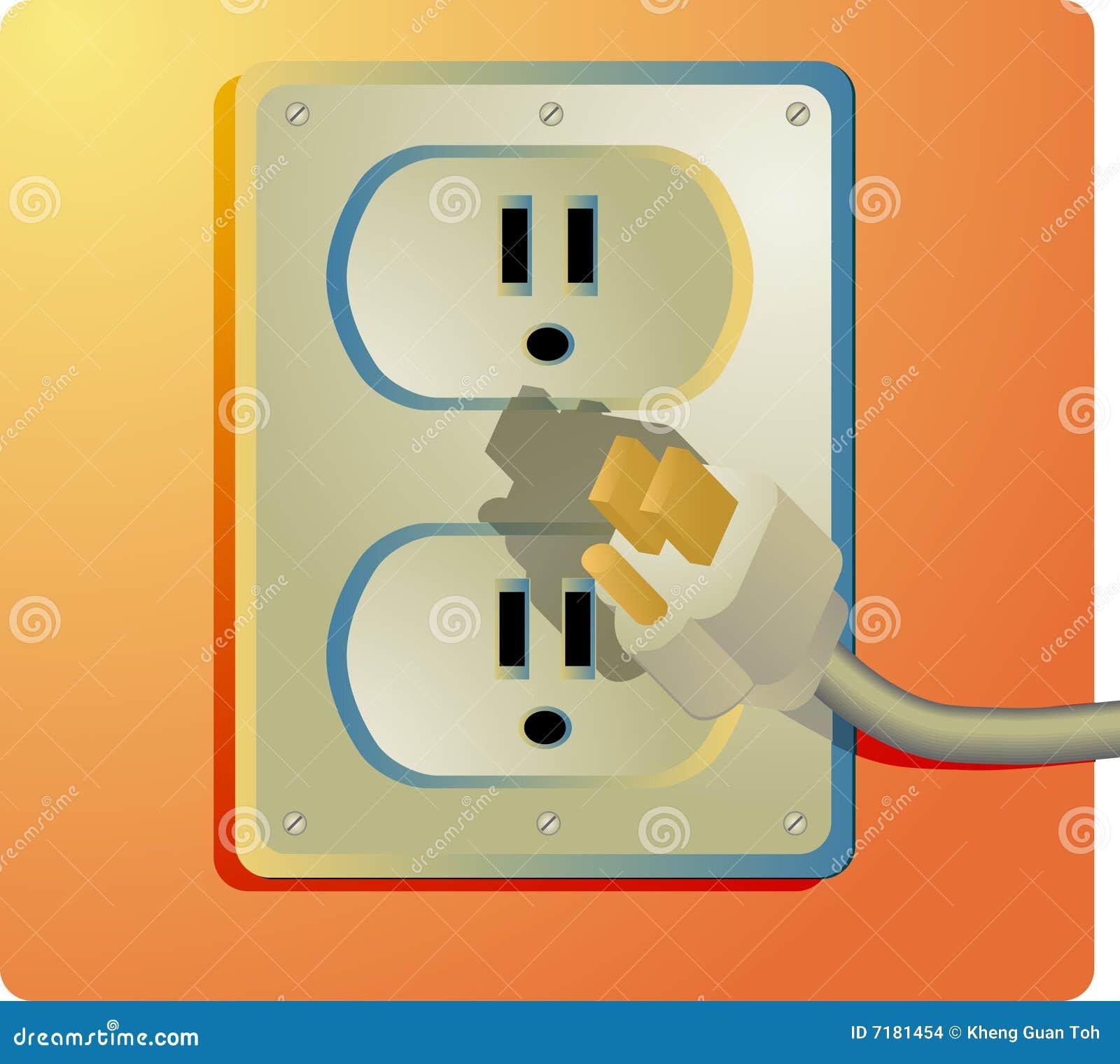 ηλεκτρική έξοδος
