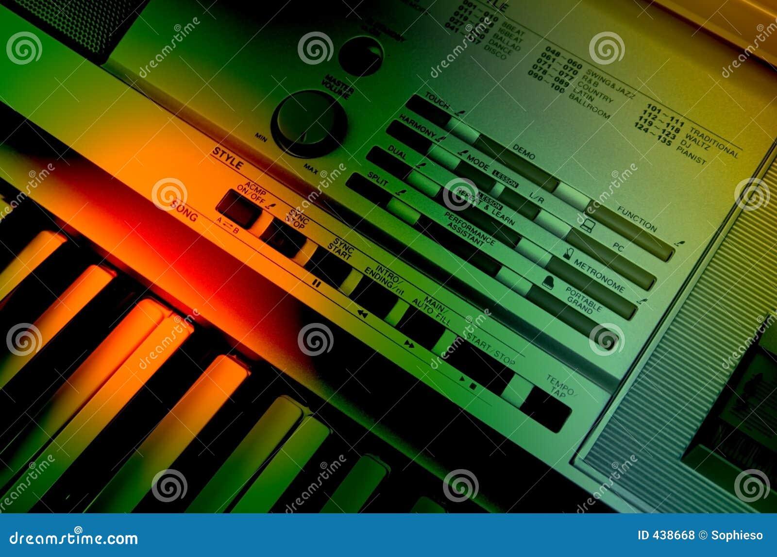 ηλεκτρική μουσική