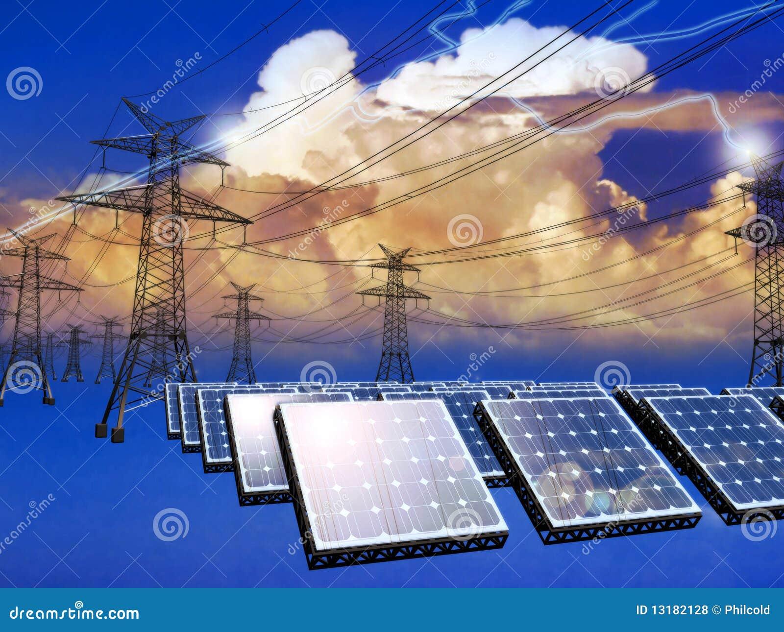 ηλεκτρικός ενεργειακό&sig