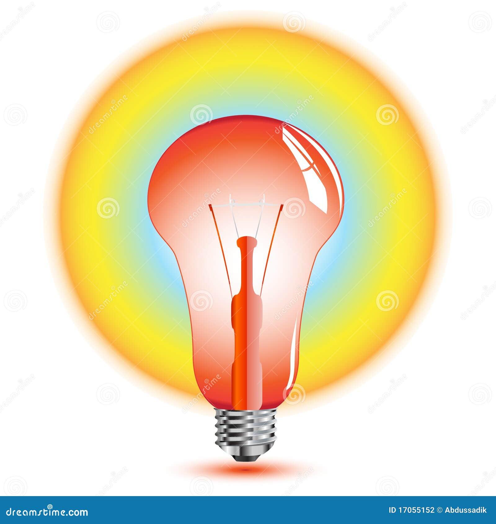 ηλεκτρικό φως βολβών
