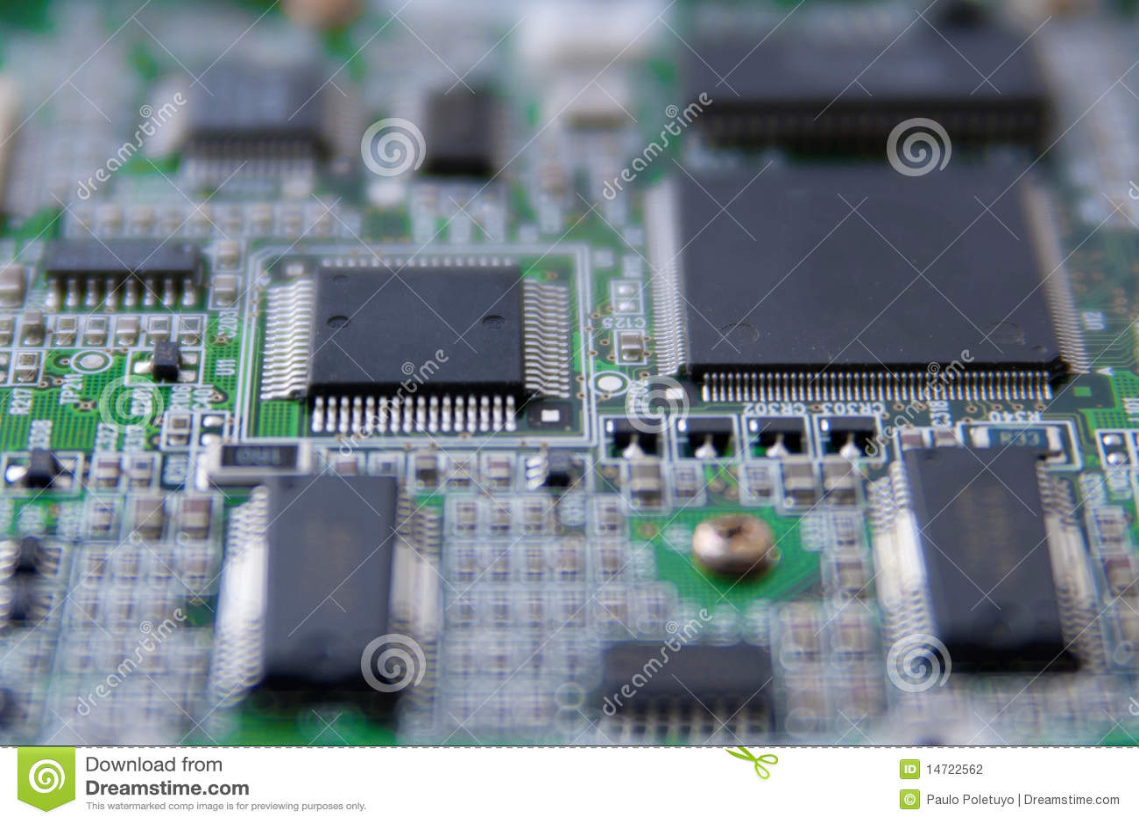 ηλεκτρονικό μικροτσίπ κ&upsilo