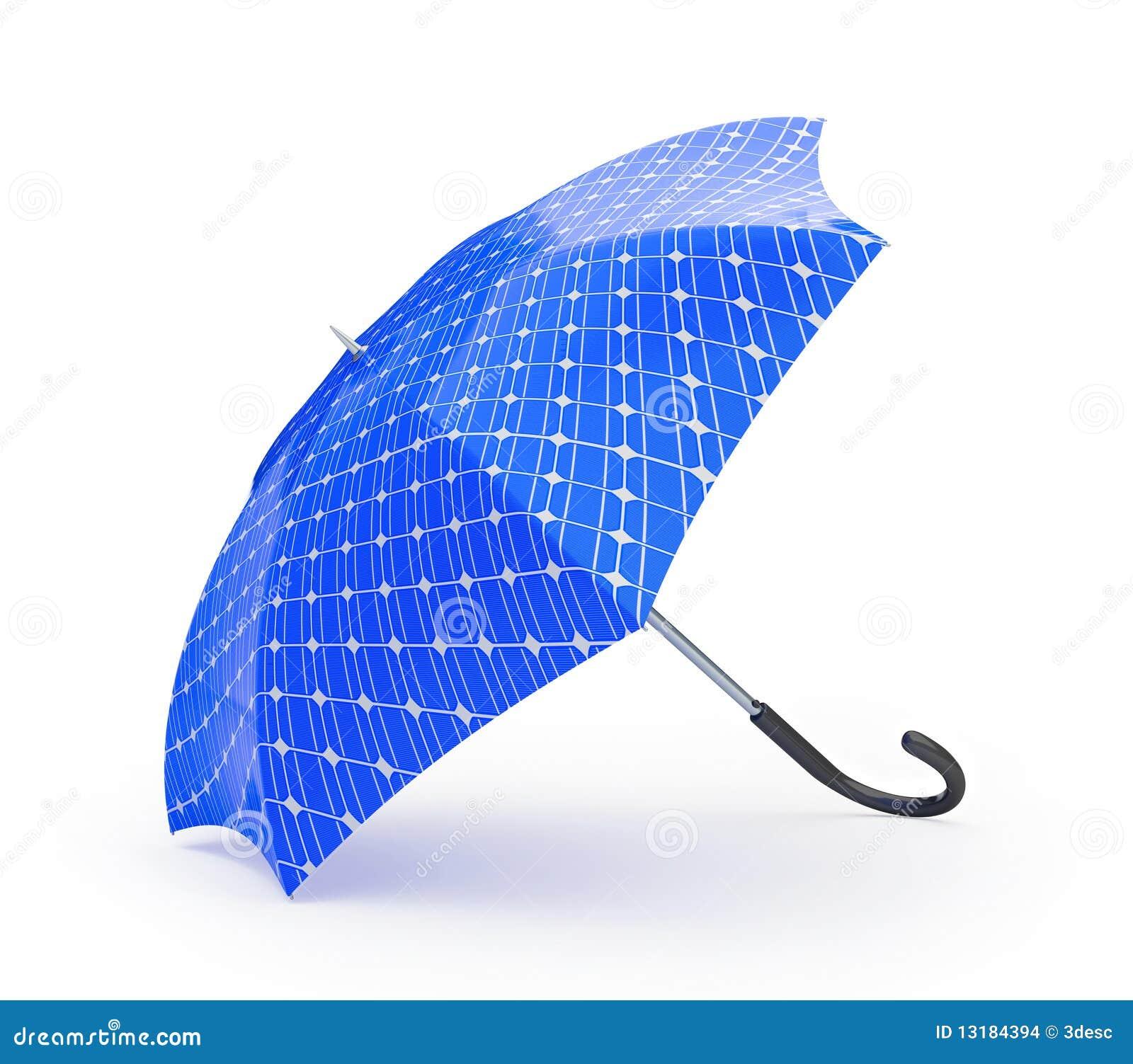 ηλιακή ομπρέλα επιτροπής