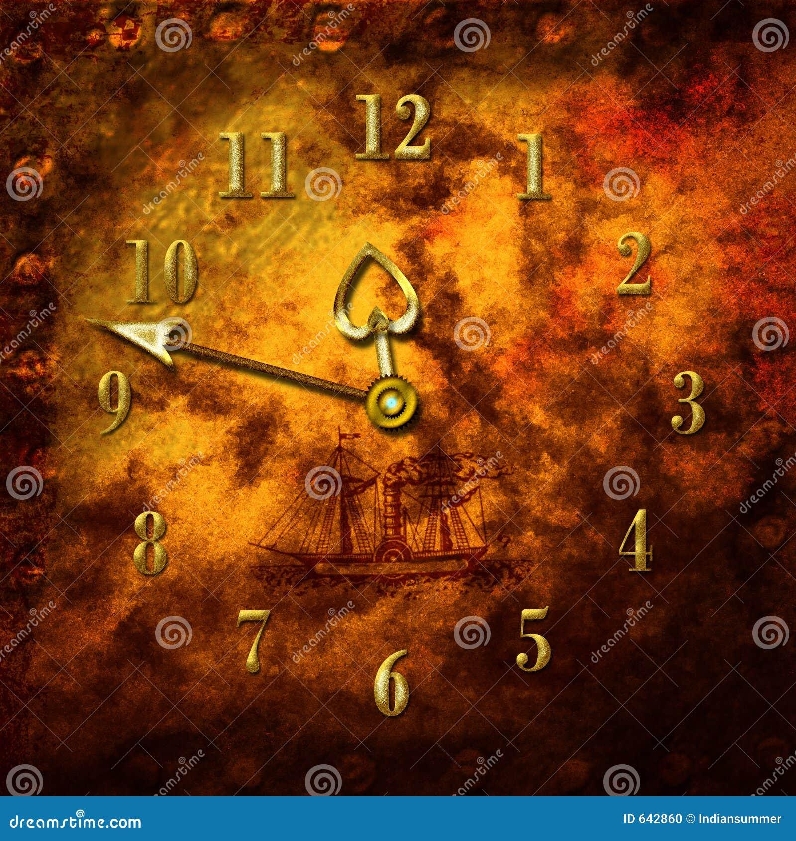 ηλικίας ρολόι