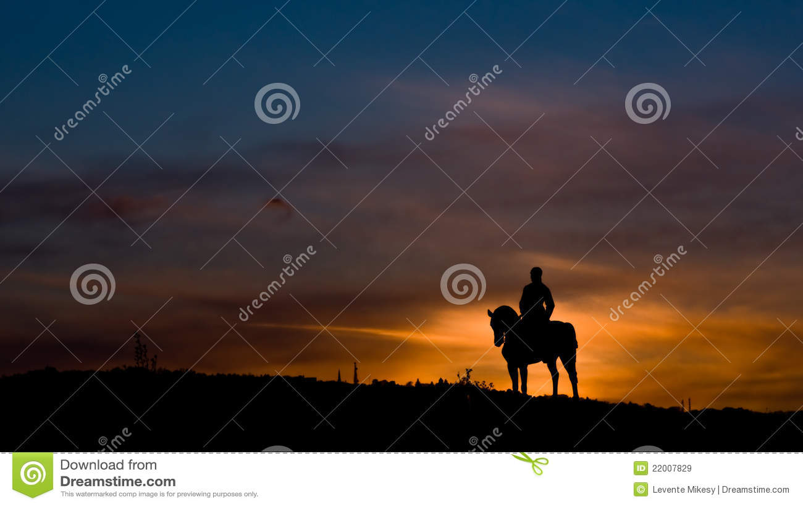 ηλιοβασίλεμα ιππασίας