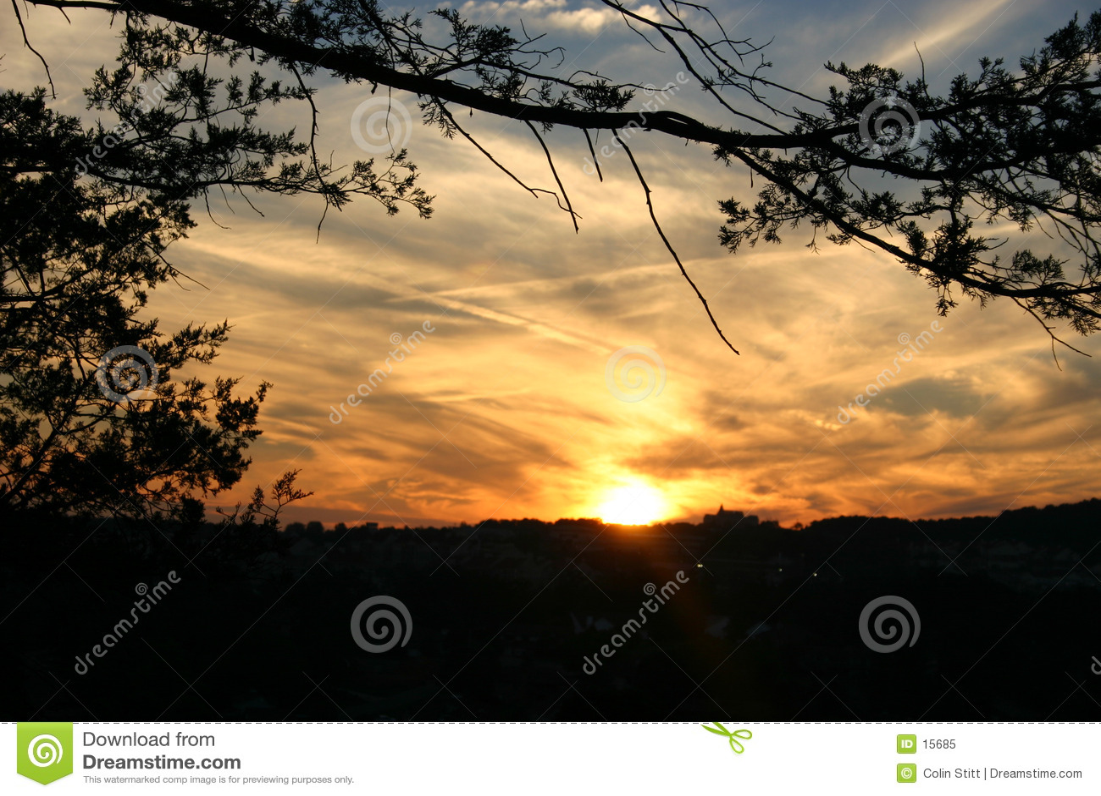 ηλιοβασίλεμα 5