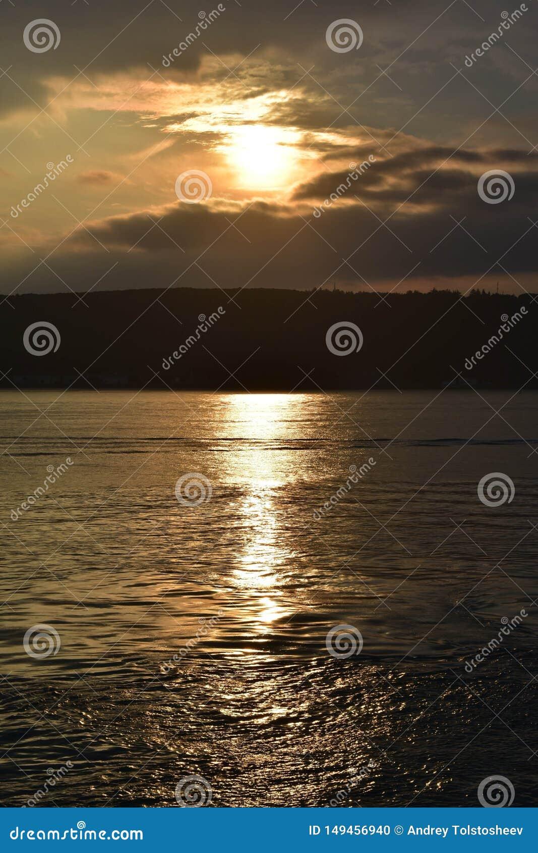 Ηλιοβασίλεμα 2019 Bosphorus