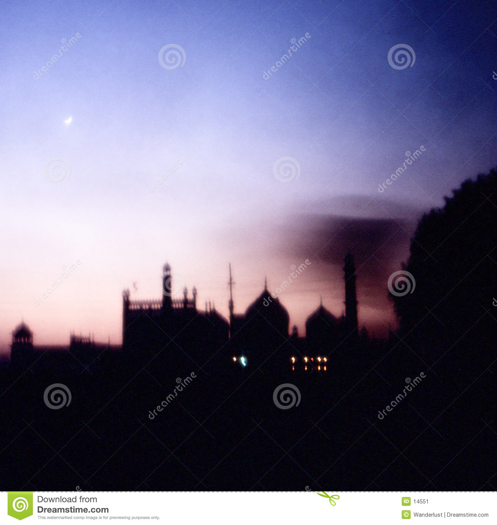 ηλιοβασίλεμα taj