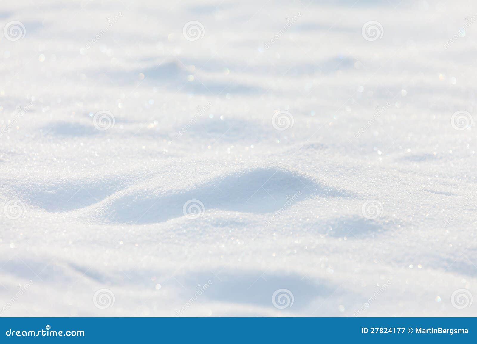 Ηλιόλουστη ανασκόπηση χιονιού