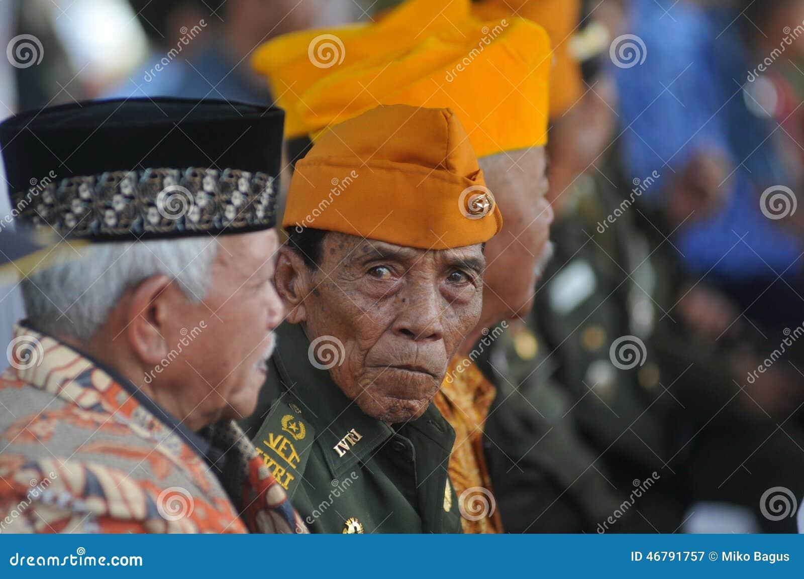 Ημέρα μνήμης στην Ινδονησία