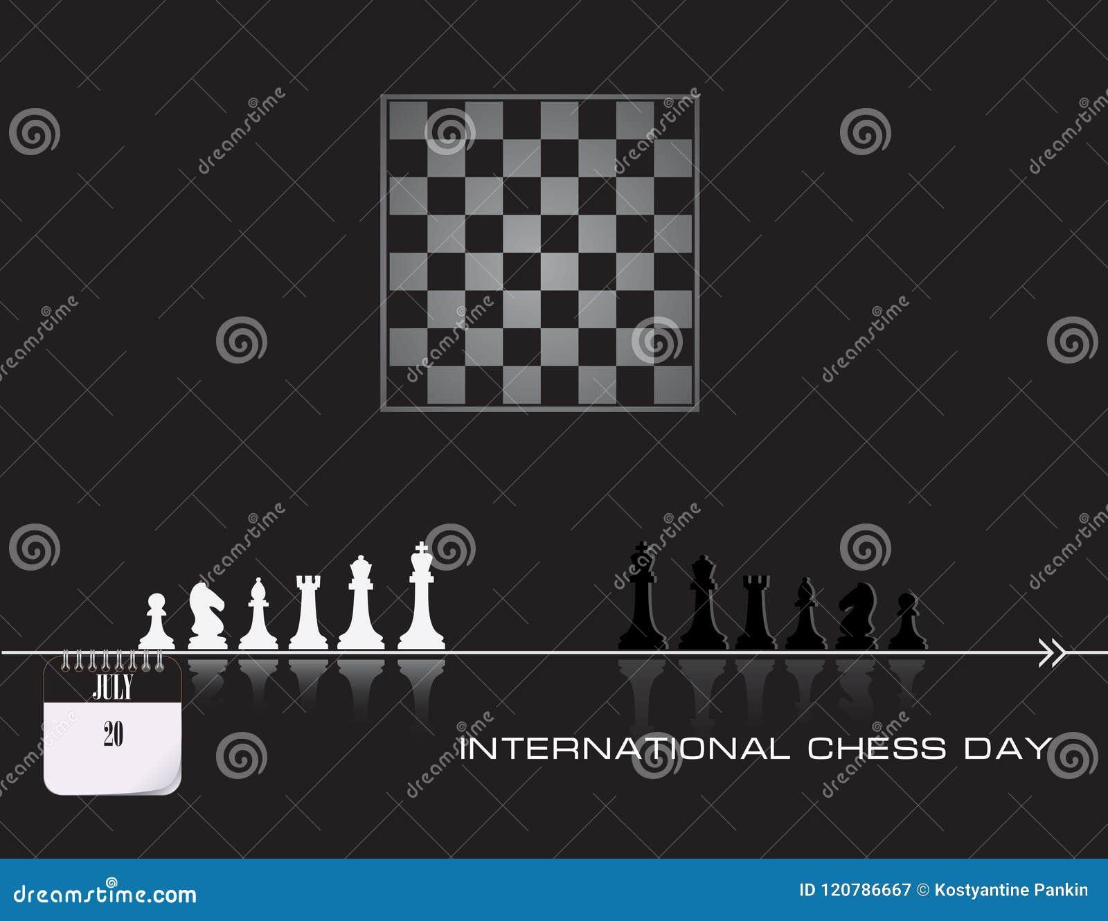 Ημέρα σκακιού καρτών