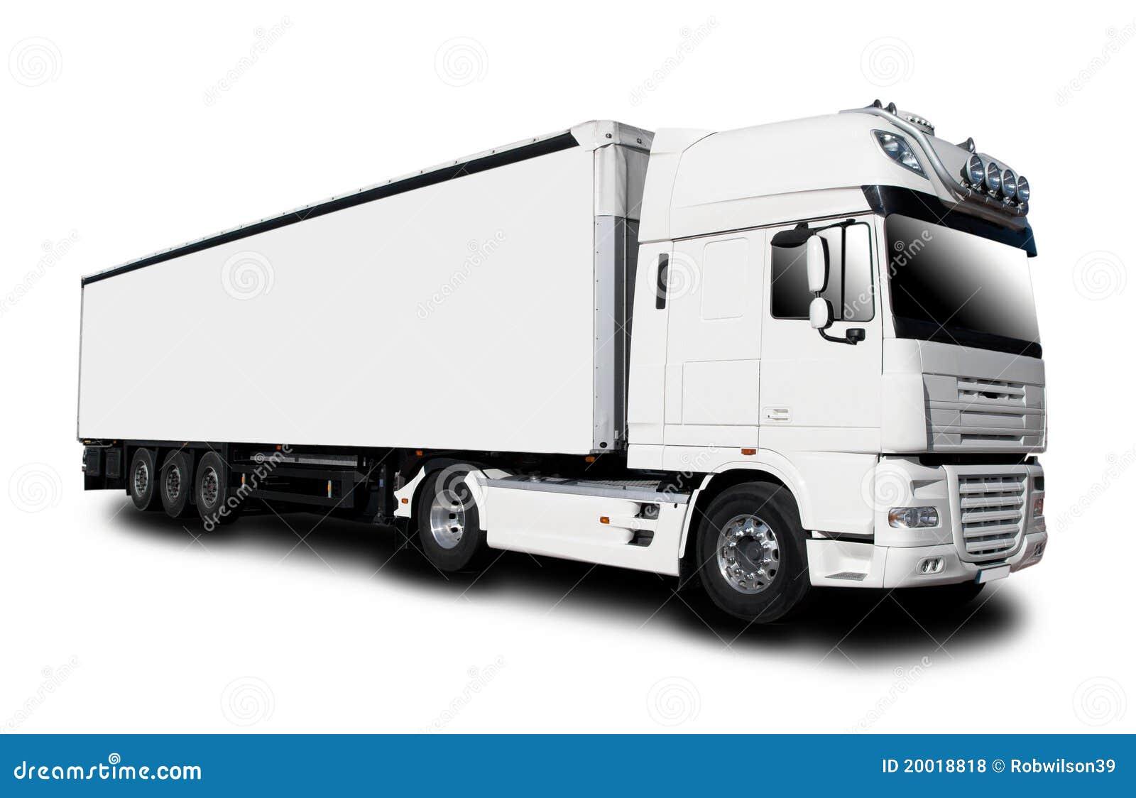 ημι truck