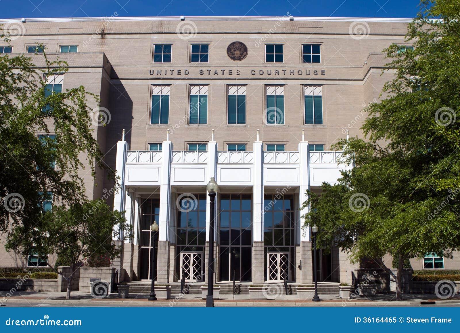 Ηνωμένο δικαστήριο Pensacola