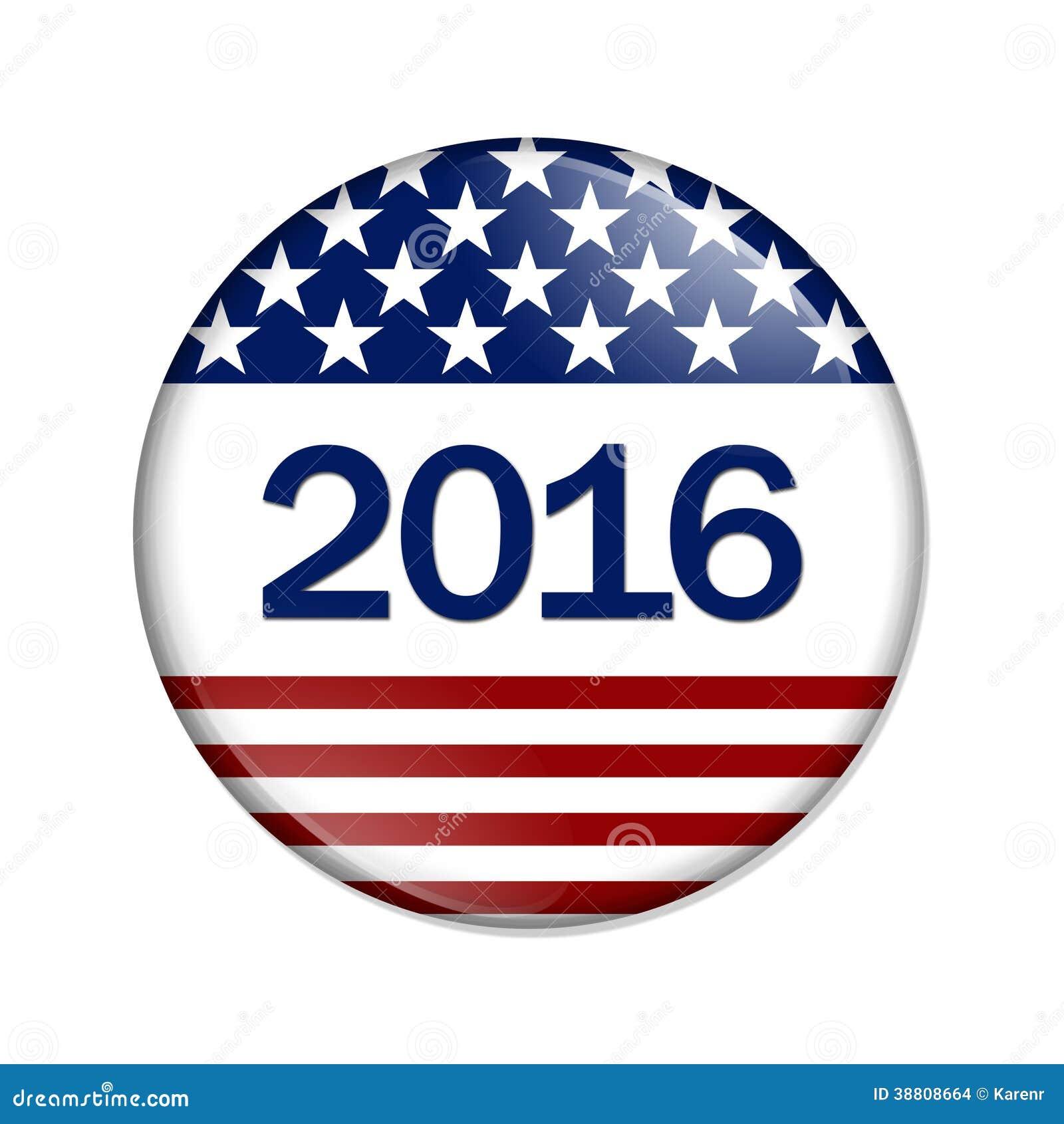 ΗΠΑ 2016