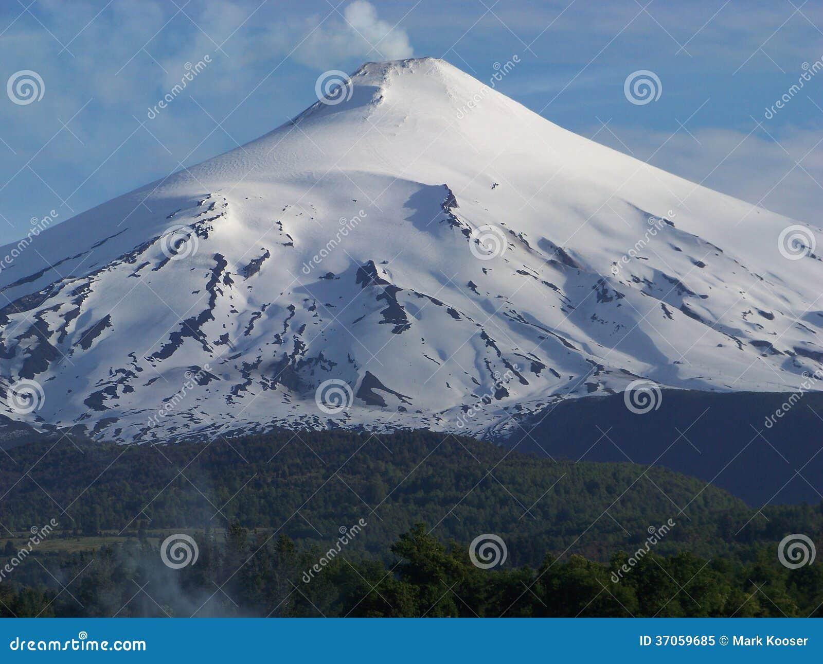 Ηφαίστειο Villarica