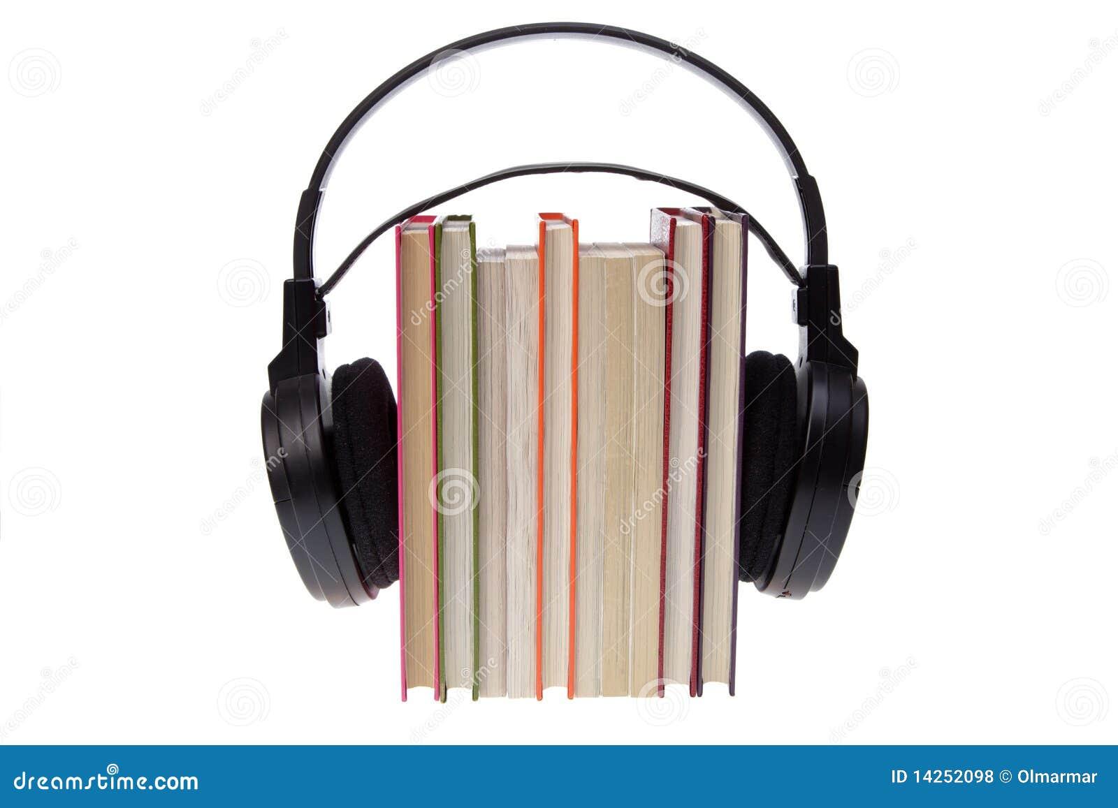 ηχητικά βιβλία