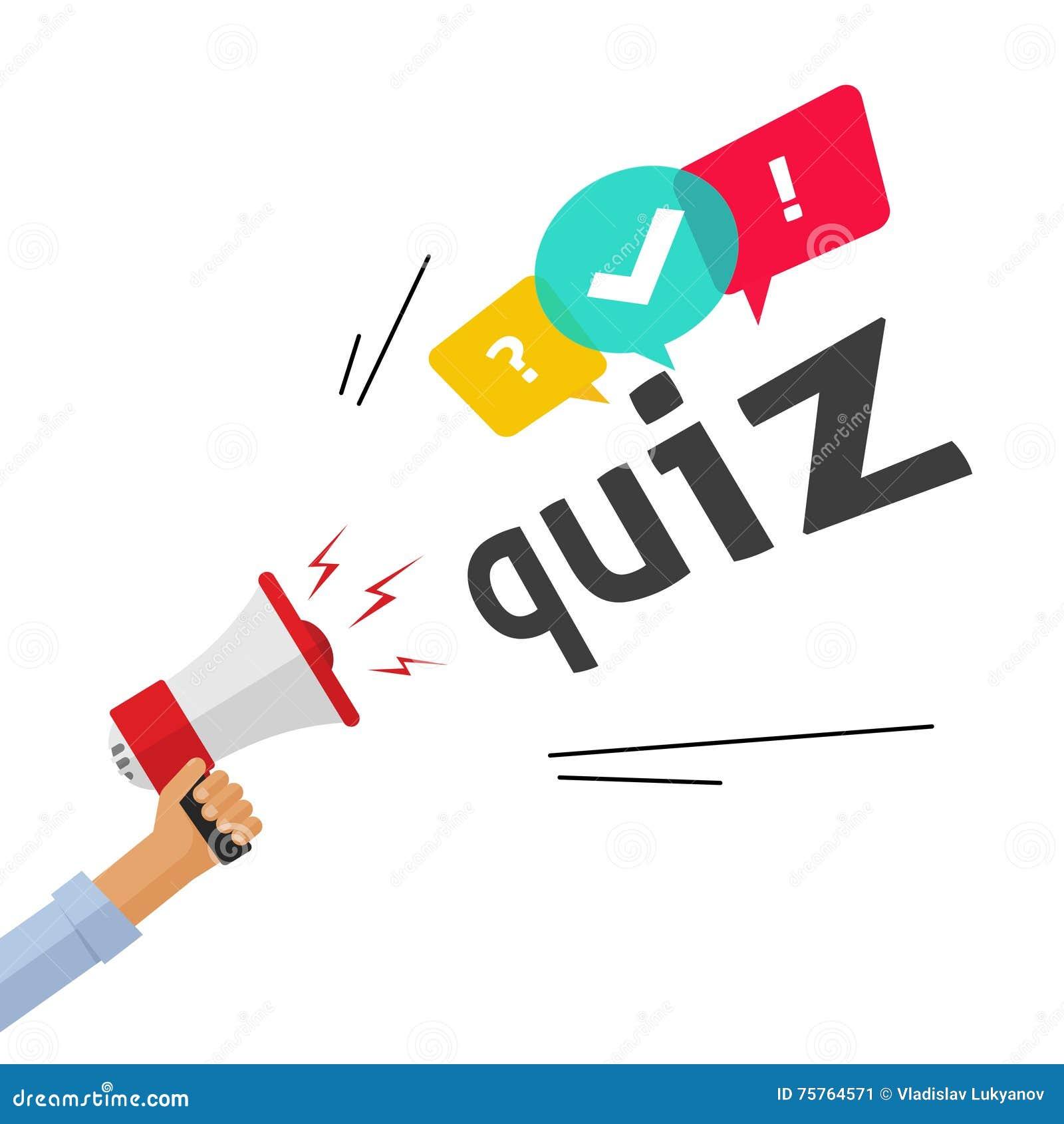 Η έννοια του ερωτηματολογίου παρουσιάζει ότι τραγουδήστε, εξετάστε το έμβλημα ανταγωνισμού, διαγωνισμός