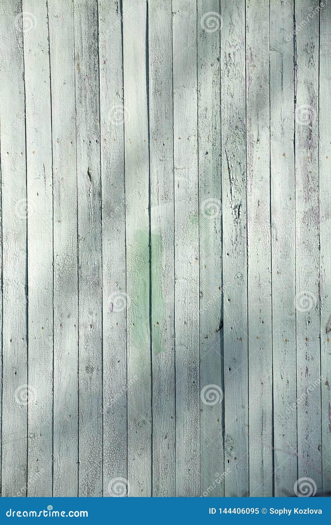 Η αγροτική ξύλινη σύσταση σανίδων το σχέδιο τοίχων