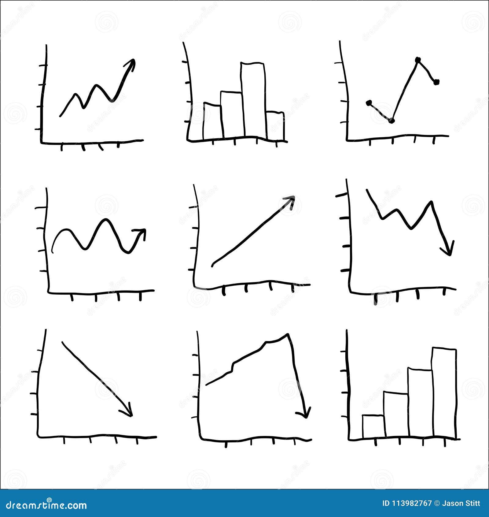η ανάπτυξη γραφικών παραστάσεων επιχειρησιακών διαγραμμάτων αυξανόμενη ωφελείται τα ποσοστά