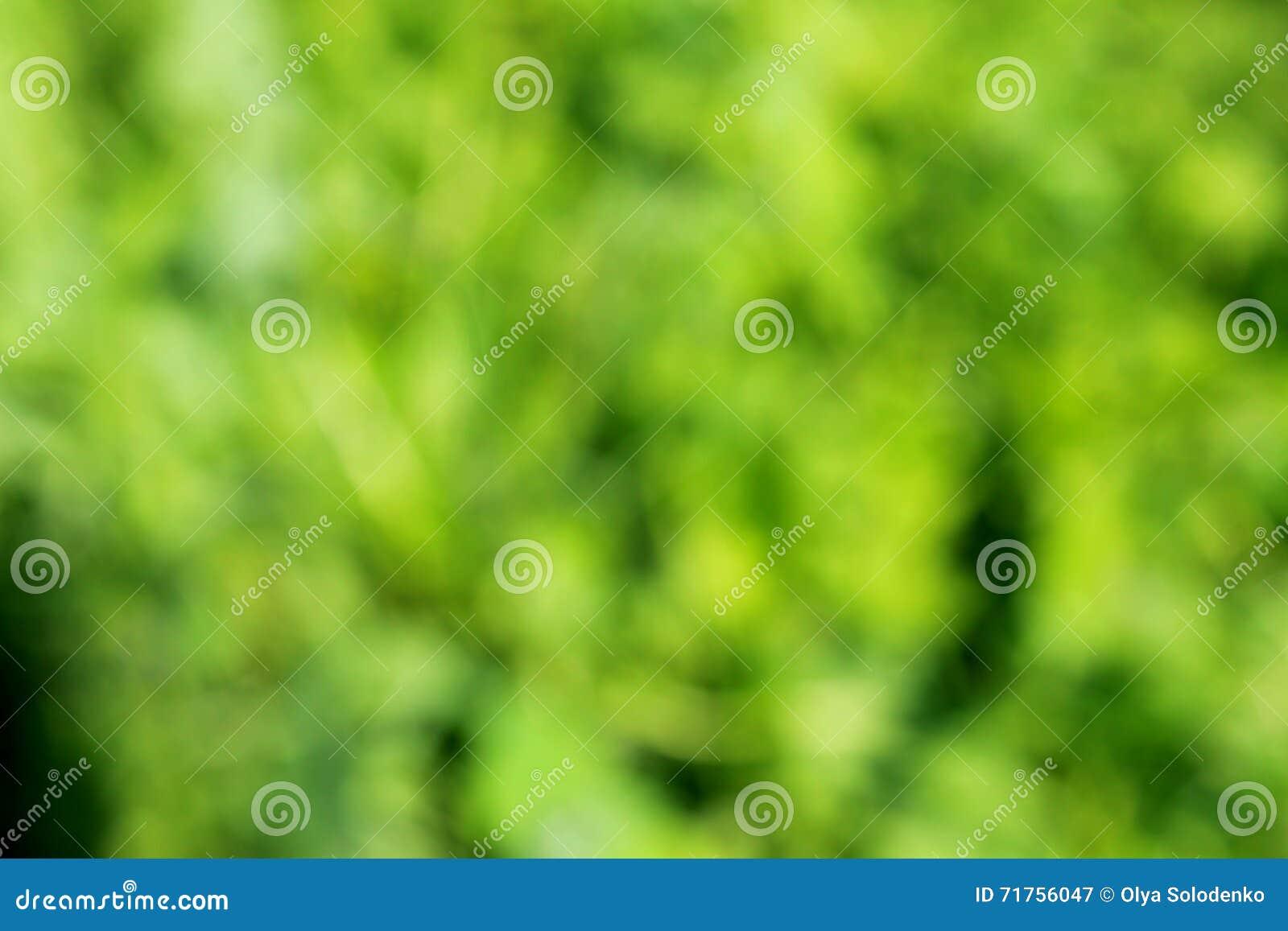 η ανασκόπηση θόλωσε πράσινο