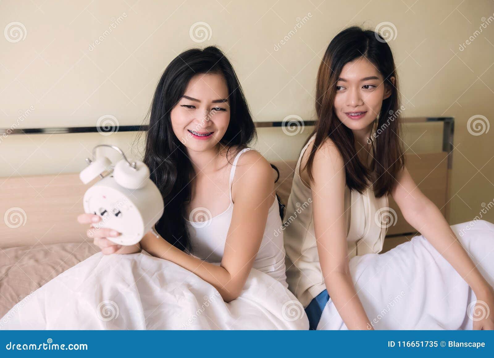 Teen γυναίκες γυμνό