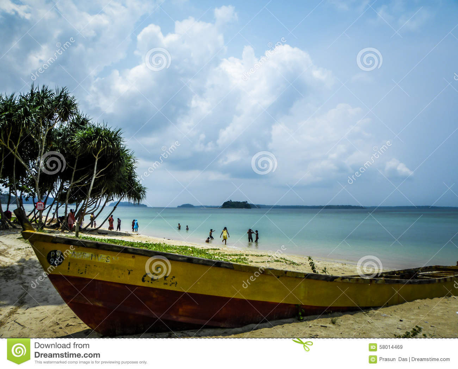 Η βάρκα