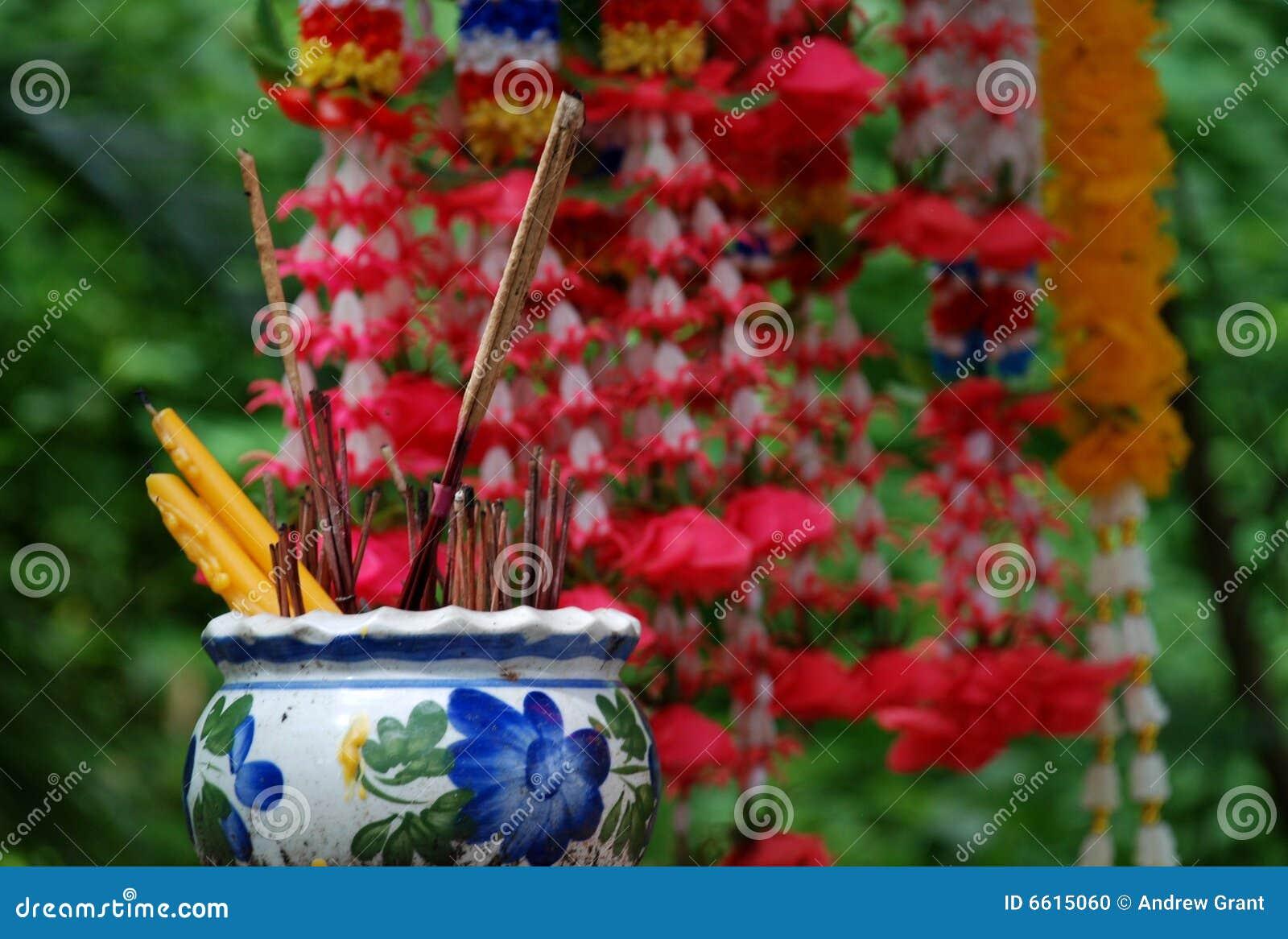 η βουδιστική λάρνακα Ταϊλ
