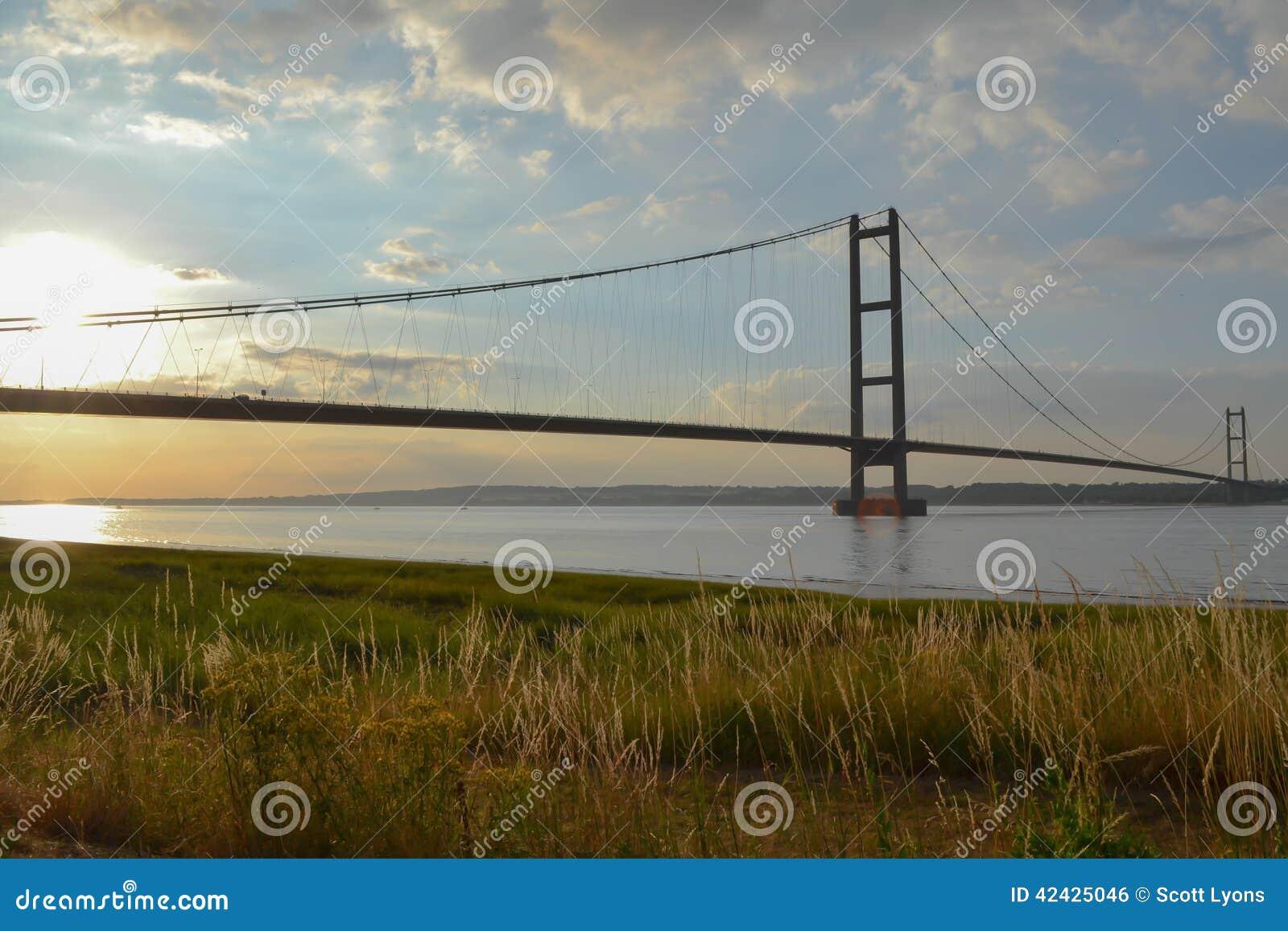 Η γέφυρα Humber