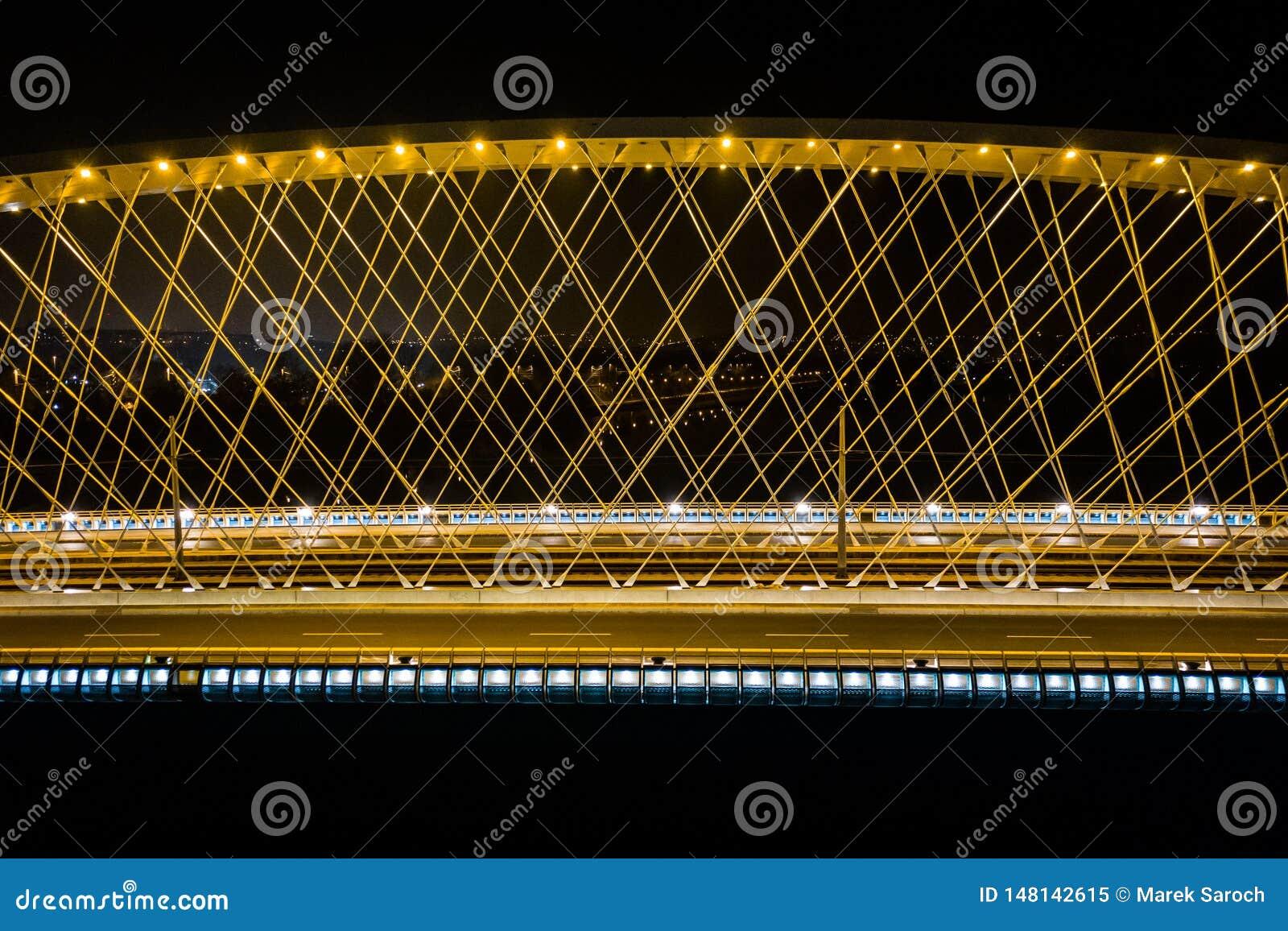 Η γέφυρα Troja