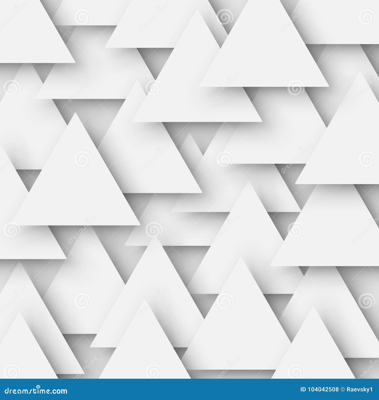 Η γκρίζα χρωματισμένη αφηρημένη polygonal γεωμετρική σύσταση, τρισδιάστατο υπόβαθρο τριγώνων Τριγωνικό υπόβαθρο μωσαϊκών για τον