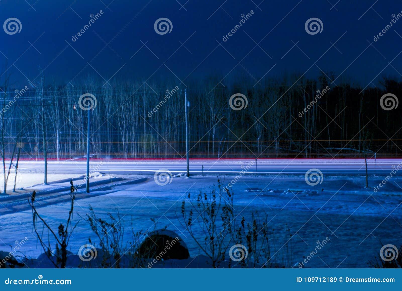 Η δυαδικότητα των χειμερινών νυχτών
