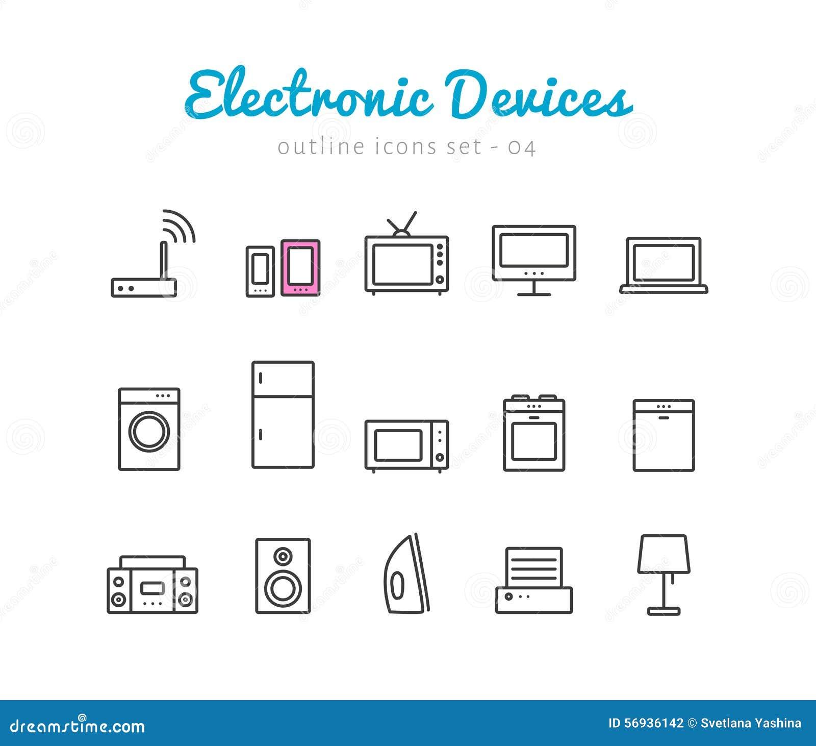 Ηλεκτρονικές συσκευές