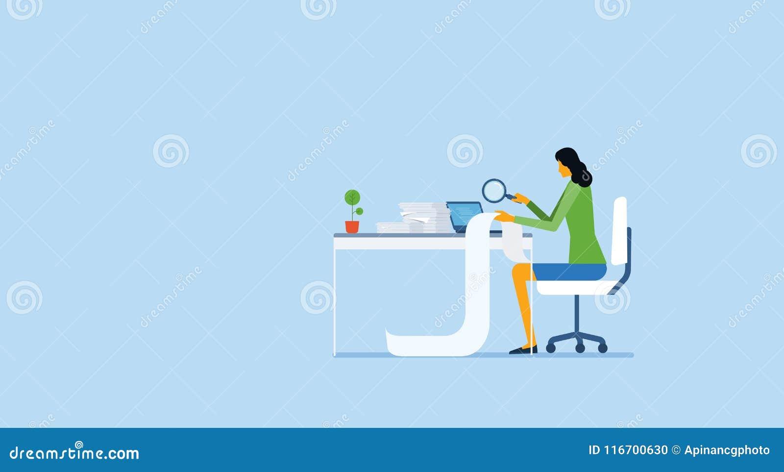 Η εργασία και το πρόγραμμα επιχειρηματιών αναλύουν την ερευνητική διαδικασία
