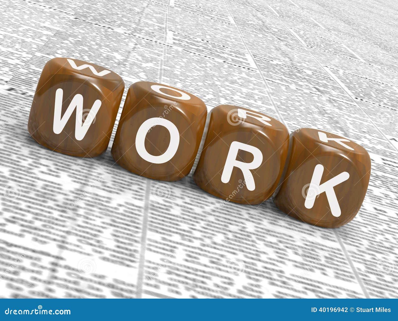 Η εργασία χωρίζει σε τετράγωνα παρουσιάζει υιοθετημένος κατειλημμένος και εργαζόμενος