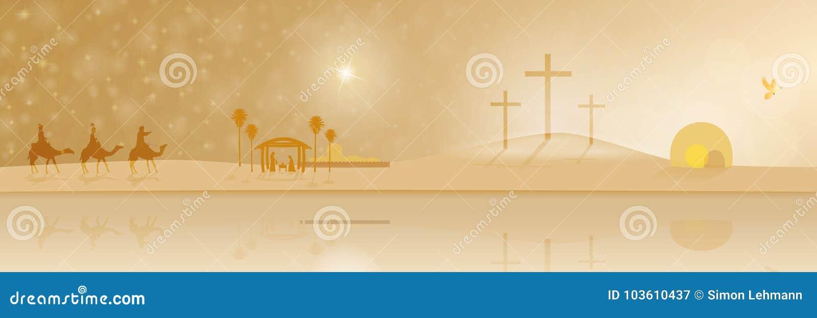 Η ζωή του Ιησού