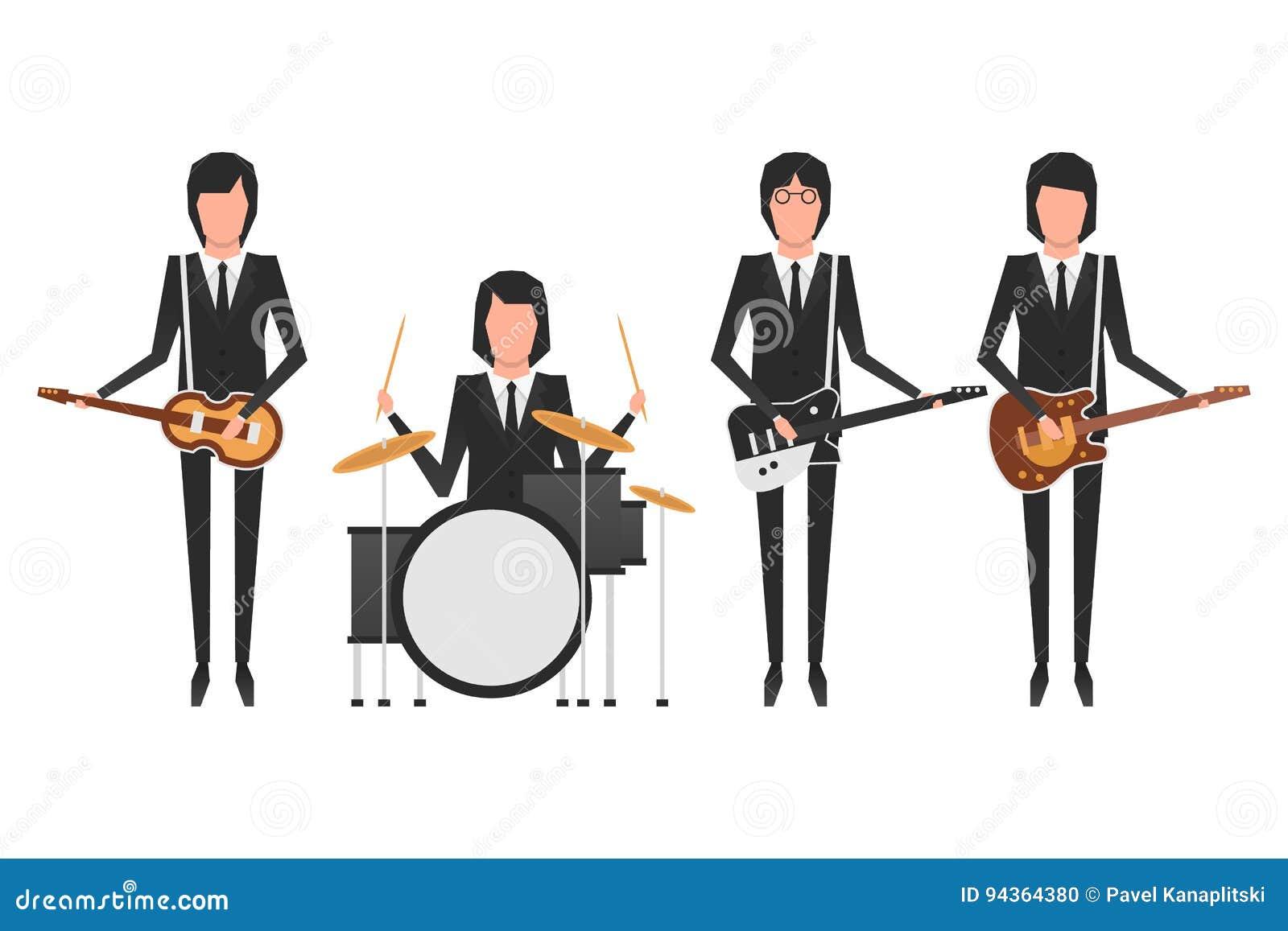 Η ζώνη Beatles