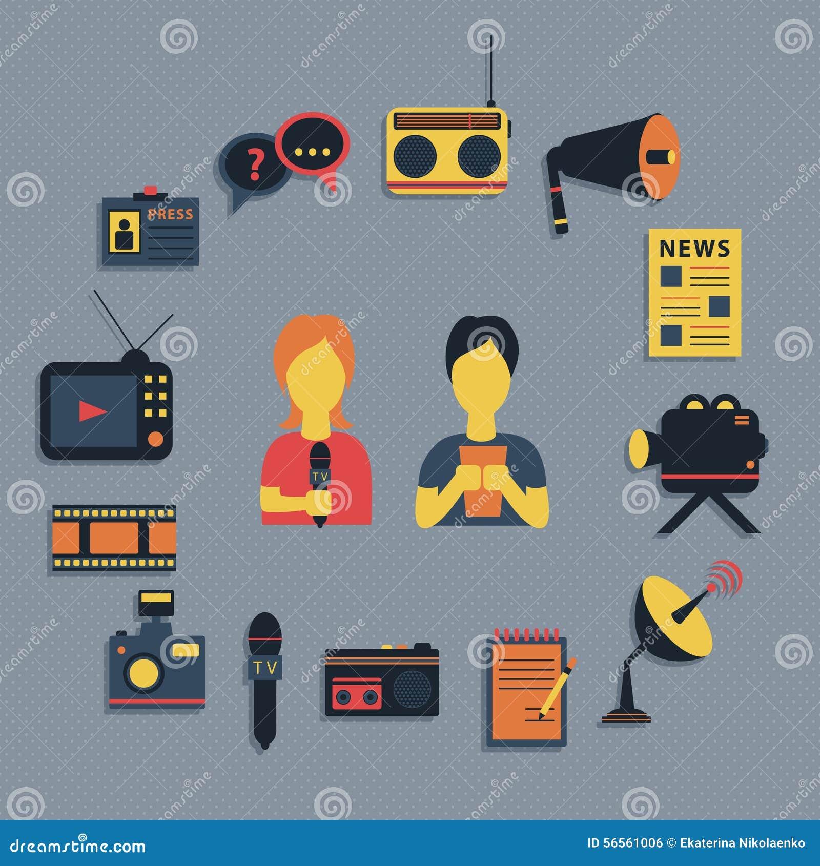 Download Η διανυσματική απεικόνιση των ειδήσεων ραδιοφωνικής αναμετάδοσης δημοσιογραφίας Μέσων Μαζικής Επικοινωνίας πέταξε τα επίπεδα επιχ Διανυσματική απεικόνιση - εικονογραφία από δημιουργικός, ειδήσεις: 56561006