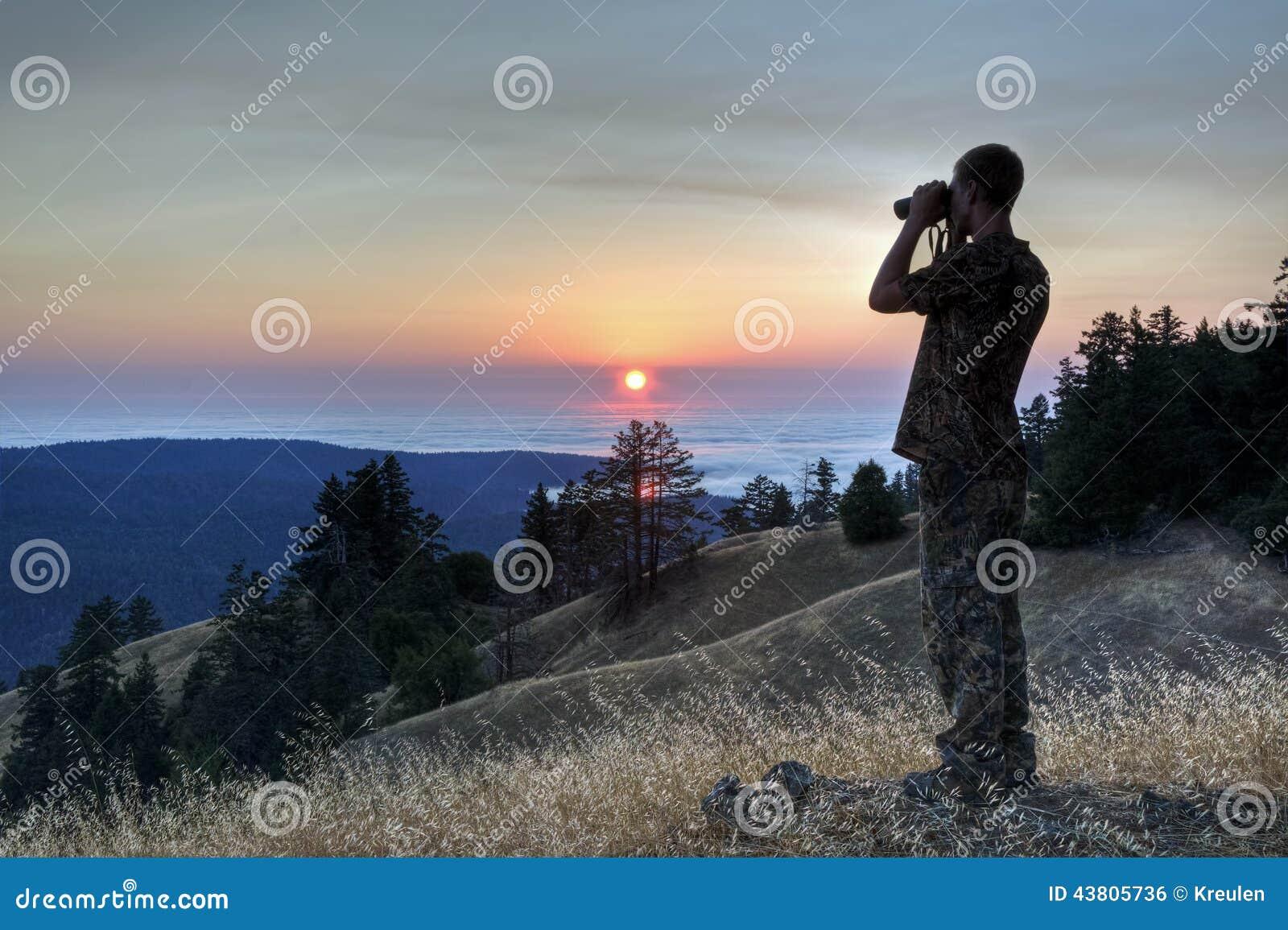 ηλιοβασίλεμα Καλιφόρνιας