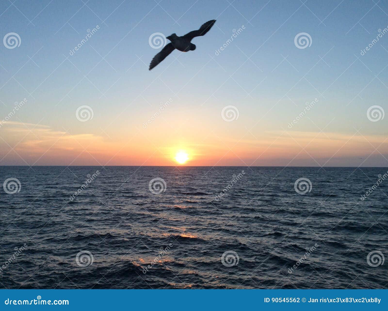 Ηλιοβασίλεμα barentssea
