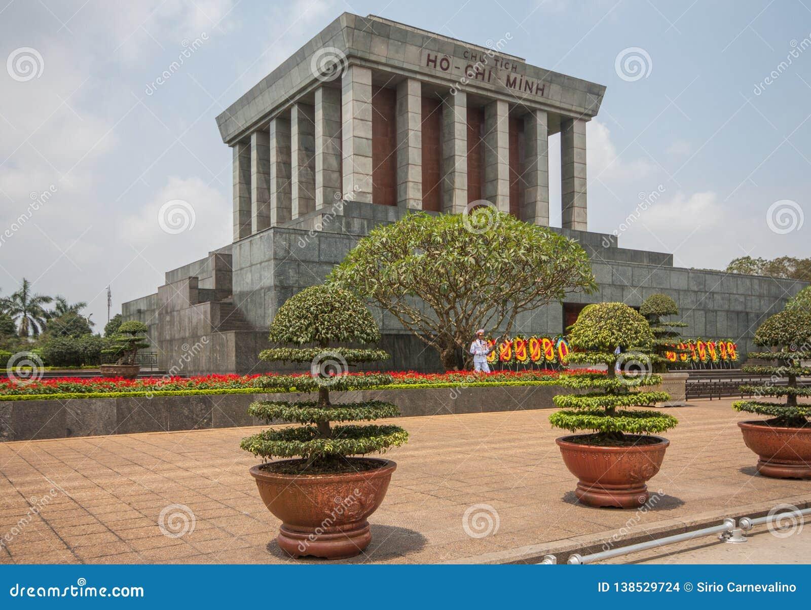 Η καταπληκτική παλαιά πόλη του Ανόι, Βιετνάμ
